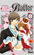 Mei's Butler, Tome 8