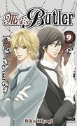 Mei's Butler, Tome 9