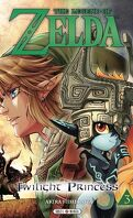 The Legend of Zelda : Twilight Princess, tome 3