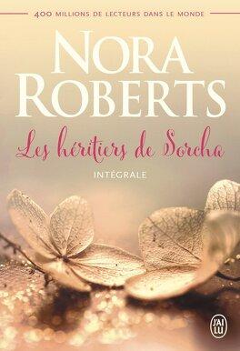 Couverture du livre : Les Héritiers de Sorcha, Intégrale