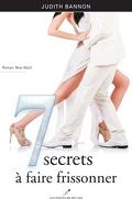 7 secrets à faire frissonner