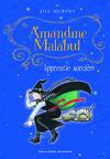 Amandine Malabul : Apprentie sorcière