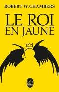 Le Roi en jaune