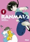 Ranma 1/2 - Édition originale, Tome 1