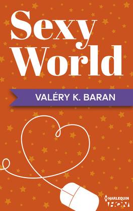 Couverture du livre : Sexy World