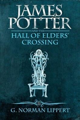 Couverture du livre : James Potter, tome 1 : Le retour des anciens