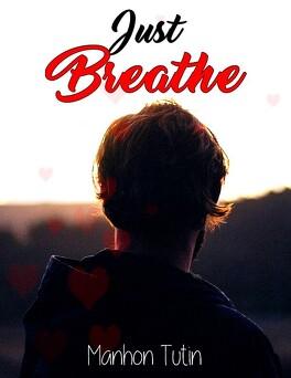 Couverture du livre : Just Breathe