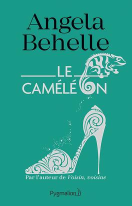 Couverture du livre : Le Caméléon