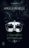 La Société, Tome 5 : L'Inspiration d'Émeraude
