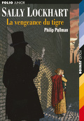 Sally Lockhart, Tome 3 : La Vengeance du tigre
