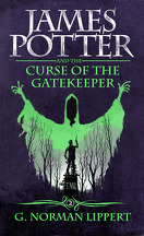 James Potter, tome 2 : Le gardien maudit