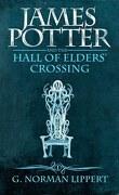 James Potter, Tome 1 : Le Retour des anciens