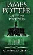 James Potter, tome 3 : La crypte des destinés