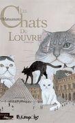 Les Chats du Louvre, Tome 1
