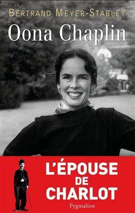 Couverture du livre : Oona Chaplin