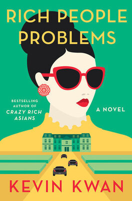 Couverture du livre : Rich People Problems