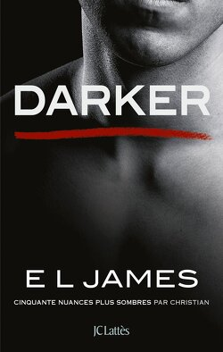 Couverture de Darker