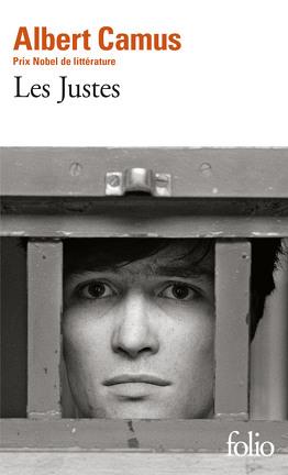Couverture du livre : Les Justes