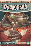 DoggyBags, Tome 2 : Suspense, Frissons & Horreur !!