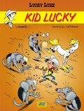 Kid Lucky, Tome 1