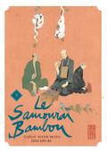 Le Samouraï Bambou, Tome 3