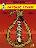 Les Aventures de Lucky Luke d'après Morris, tome 2 : La Corde au cou