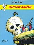 Lucky Luke, Tome 37 : Canyon Apache