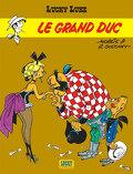 Lucky Luke, Tome 40 : Le grand duc