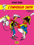 Lucky Luke, Tome 45 : L'empereur Smith