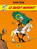 Lucky Luke, Tome 48 : Le bandit manchot