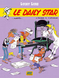 Lucky Luke, Tome 53 : Le Daily Star
