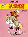 Lucky Luke, Tome 54 : La fiancée de Lucky Luke