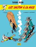 Lucky Luke, Tome 62 : Les Dalton à la noce