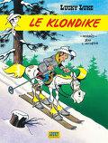 Lucky Luke, Tome 65 : Le Klondike
