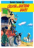 Lucky Luke, Tome 7 : L'Elixir du docteur Doxey
