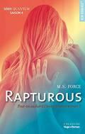 Quantum, tome 4 : Rapturous