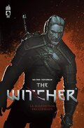 The Witcher, Tome 1 : La Malédiction des corbeaux