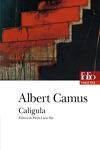 couverture Caligula