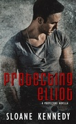 Les Protecteurs, Tome 9.5 : Protecting Elliot