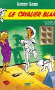 Lucky Luke, Tome 43 : Le Cavalier blanc