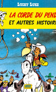 Lucky Luke, Tome 50 : La Corde du pendu et autres histoires