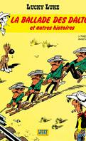 Lucky Luke, Tome 55 : La Ballade des Dalton et autres histoires