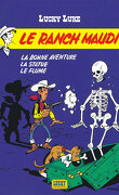 Lucky Luke, Tome 56 : Le Ranch maudit