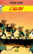 Lucky Luke, Tome 58 : L'Alibi