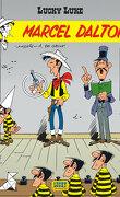Lucky Luke, Tome 67 : Marcel Dalton