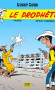 Lucky Luke, Tome 68 : Le Prophète