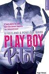 couverture Playboy Pilot