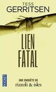Rizzoli & Isles, Tome 4 : Lien fatal