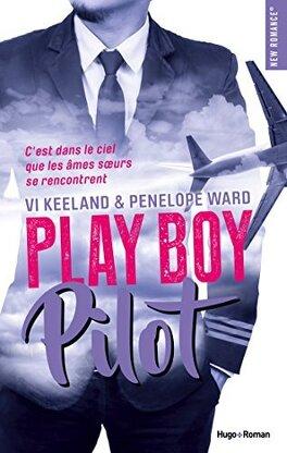 Couverture du livre : Playboy Pilot