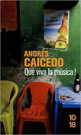 Couverture du livre : Qué viva la música !